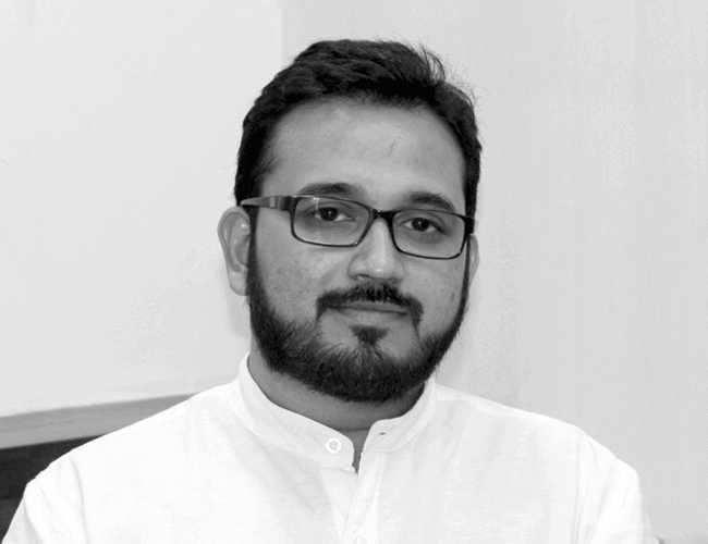 Rajaram Shetty